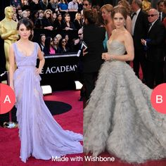 Which dress? Click here to vote @ http://getwishboneapp.com/share/15352886
