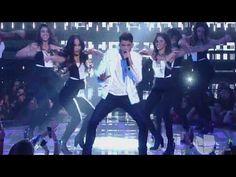 "Erick Brian Colon Sings ""La Temperatura"" by Maluma ft. Eli Palacios | La Banda Finale 2015 - YouTube"