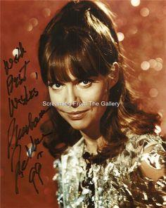 Barbara Feldon Get Smart    Autographed
