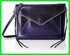MARLOWE MINI Crossbody, MIDNIGHT - Crossbody bags (*Amazon Partner-Link)