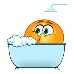 Bubble bath emoji Copy Send Share Send in a message, share on a timeline or copy and paste in your comments. Smiley Emoji, Wow Emoji, Emoji Copy, Cute Emoji, Animated Emoticons, Funny Emoticons, Smileys, Emoji Images, Emoji Pictures
