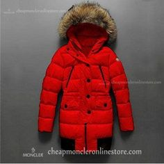 Newest! Moncler Loire women Down Coats In Red [20141061#moncler] - $258.00 : Cheap Moncler Online Store,Cheap Moncler Coats, Moncler Jackets Outlet,Moncler Vests and Moncler Accessory  http://www.cheapmoncleronlinestore.com