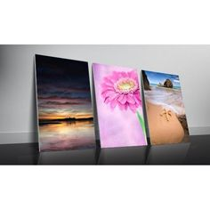 Special Offer-$63 for 3x 40x50cm
