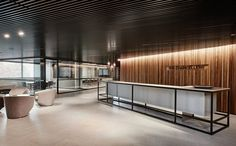 Collaboration is key for Western Sydney Uni's new Chancellery courtesy of AJ+C | Architecture And Design