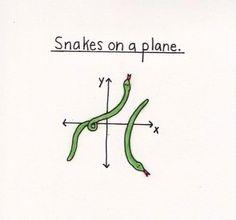 Math humor! @Ellen Gordon