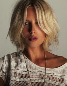 Corte de pelo y color