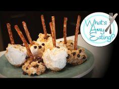 Tofutti Vegan Cheesecake Pops! - YouTube