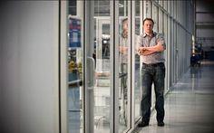 Three lessons from Tesla CEO Elon Musk Iron Man Comic Books, Tesla Ceo, Tesla Motors, Elon Musk, Empire, Technology, Actors, Motivation, Interior Design
