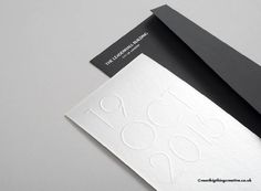 The Leadenhall Building Visual Identity and Launch Collateral. Designed by NextBigThing.