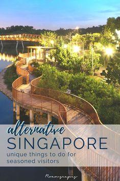 Singapore Guide, Singapore Travel Tips, Singapore Itinerary, Visit Singapore, Singapore Malaysia, Singapore Trip, Singapore Holidays, Singapore Sling, Cool Places To Visit