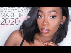 HAPPY NEW YEAR! Today we are starting off the year right with the basics! I will be doing my everyday makeup routine for Product details below! Everyday Makeup Routine, Makeup Videos, Maya, Youtube, Youtubers, Maya Civilization, Youtube Movies