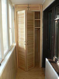 Шкаф для лоджии   DIY Блог