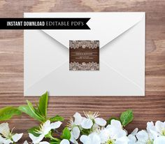 Hey, I found this really awesome Etsy listing at https://www.etsy.com/listing/269887134/return-address-sticker-template-wedding