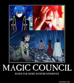Tags: Anime, FAIRY TAIL, Erza Scarlet, Jellal Fernandes, Demotivational Poster
