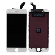E, Screen Digitizer Assembly Superior OEM iPhone 6 White Tools 4.7 LCD Touch iPh: Bid: 132,99€ Buynow Price 132,99€ Remaining 06 dias 01 hr…