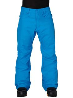 Quiksilver State Pants online kaufen bei blue-tomato.com