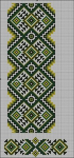 Cross Stitch Borders, Cross Stitch Charts, Cross Stitch Embroidery, Cross Stitch Patterns, Loom Patterns, Beading Patterns, Embroidery Patterns, Crochet Patterns, Cross Designs