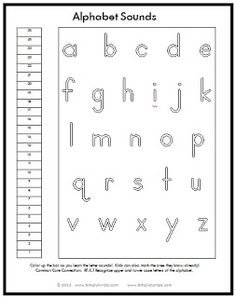 Looking to push your kiddos that extra bit to 100% letter names or sounds?  Try tracking it them with these free data book pages for your students.  This will help them to really pinpoint what letters they need to work on so they can close that gap!      Simply Kinder: Kinder Data Book Freebie