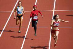 Marriage, motherhood, education, maybe sports: female Muslim athletes' expected priorities - The Washington Post