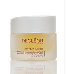 Decleor - Aroma Night - Angelique Nourishing Night Balm - 1 oz