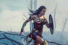 5 motivos para ver o filme da Mulher-Maravilha nos cinemas