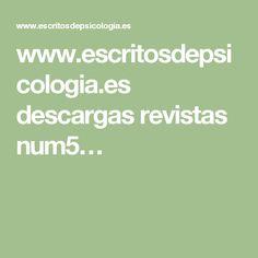 www.escritosdepsicologia.es descargas revistas num5…