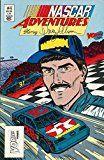 #5: NASCAR Adventures #4 VF/NM ; Vortex comic book