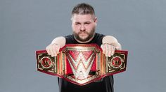 New Era seemingly means new risks taken for WWE = Kevin Owens is your second ever WWE Universal Champion. He replaced the injured Finn Bálor on Monday Night Raw as the main man on Raw.  Who in their right mind would have ever thought that any of this would.....