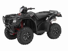 New 2016 Honda FourTrax Foreman Rubicon 4x4 EPS Deluxe ATVs For Sale in Florida. Nobody likes to get beat up. And we're not talking about some playground bully—we're talking about how some ATVs treat you on a tough trail. Not the Honda FourTrax Foreman Rubicon, though—it's a premium ATV that places a premium on rider comfort. All-day comfort. And in 2016, we have Rubicon models with a wide range of features so you can pick the one that's perfect for you.Every Rubicon uses the same…
