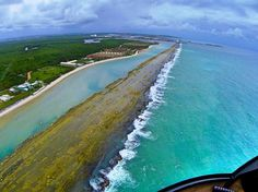 Vôo do Nannai Resort para Recife - PE. #amoviajar #viagem #viagemperfeita #vontadedeviajar #minhasviagens #turismo #trippics #turista #travellovers #instagram #instatrevel #gopro #GoProBR #goprooftheday #goprotrip #instagopro #goprohero4 #goprobrasil #goprohero by kesleydmoreira
