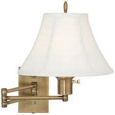 parcin antique brass mini arc floor lamp arc floor lamps antique brass library swing arm wall lamps uk bing images