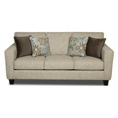 Contemporary Sofa Nebraska Furniture Mart And Loveseats