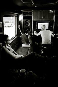Danny O'Donoghue and Mark Sheehan