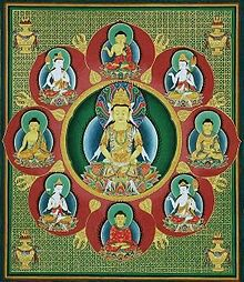 7 best thamka arte budista images on pinterest buddhism different kinds of buddhism fandeluxe Images