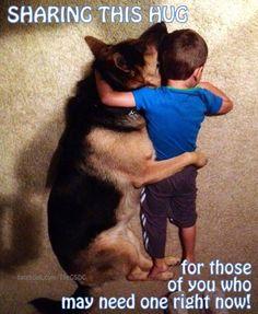 aww so cute!! Cuddle time