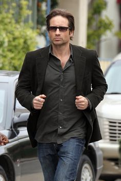Forever I'm in love...with assholes. Sigh....hank moody.