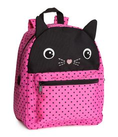 Cat Backpack | H&M US