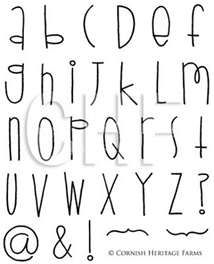 1000 Images About Writing On Pinterest Handwriting