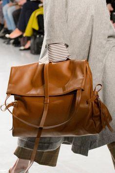 Borse moda autunno inverno 2017-2018: tendenze dalle sfilate