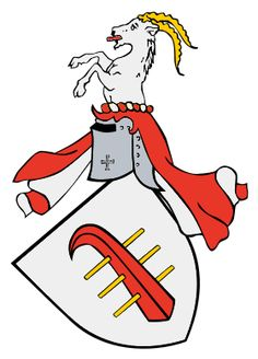 coat of arms von Bredow - Google Search