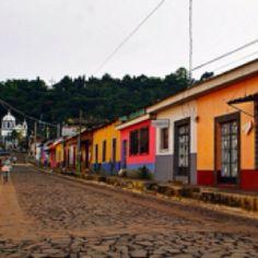 Ataco ( El Salvador)