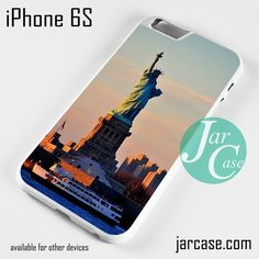 Liberty Phone case for iPhone 6/6S/6 Plus/6S plus