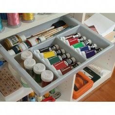 I'm certainly actually getting excited about trying this. Fun Bathroom Ideas Kitchen Pantry Design, Kitchen Cabinet Organization, Kitchen Tops, Diy Kitchen, Kitchen Storage, Storage Spaces, Kitchen Decor, Cabinet Organizers, Organization Ideas