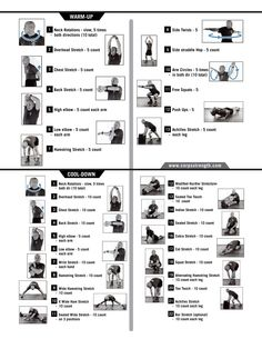Printable bench press chart showing you what your max