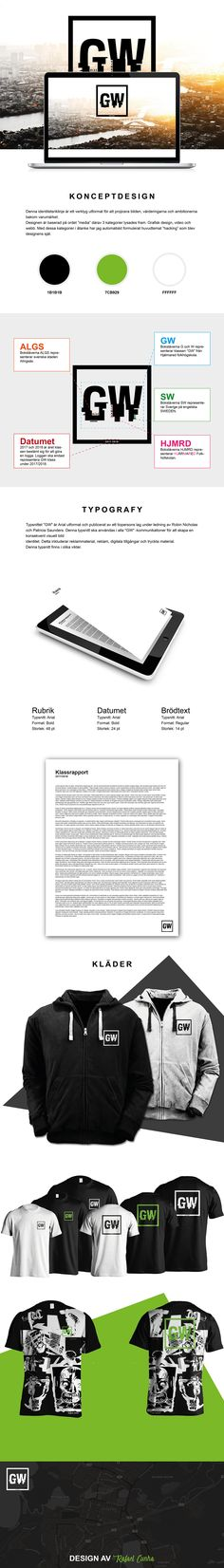 "Check out my @Behance project: ""GW logo concept design"" https://www.behance.net/gallery/59162323/GW-logo-concept-design"