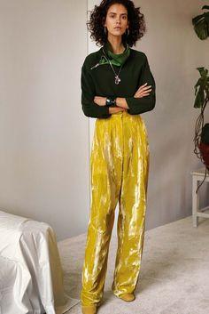Celine, Pre-Fall 2016, Phoebe Philo, womenswear @celine #color #modern #girl #aboutnow