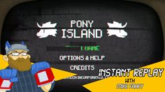 Pony Island Is One Devilishly Messed Up Game