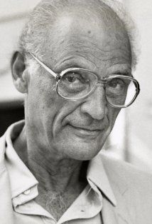 arthur millers life and influences In this extract from his major new biography of arthur miller,  daily routine of  writing and, in miller's case, from his tense marital life with mary,.