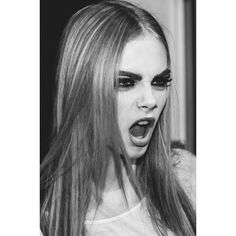 Tumblr ❤ liked on Polyvore featuring cara delevingne, people, pictures, models and cara