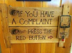 Funny pictures about Kiwi complaints station. Oh, and cool pics about Kiwi complaints station. Also, Kiwi complaints station. Tumblr Posts, Press The Red Button, Redneck Humor, Redneck Gifts, Redneck Party, Funny Quotes, Funny Memes, It's Funny, Memes Humour
